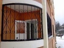 решетки на окна в Новороссийске