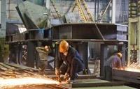 Заказать сборку металлоконструкций в Новороссийске