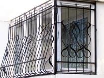 металлические решетки в Новороссийске