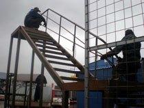ремонт металлических изделий в Новороссийске