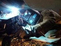 Устранение трещин и микротрещин в металле г.Новороссийск